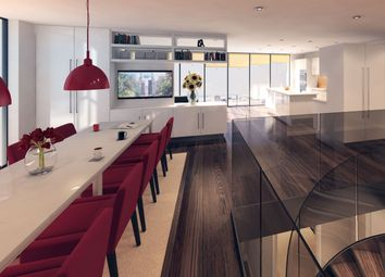 Thumbnail 3 bedroom flat for sale in Liverpool, Liverpool