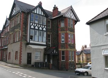 Thumbnail 1 bedroom flat to rent in Station Road East, Penmaenmawr