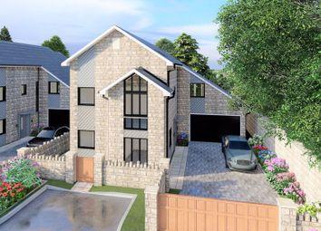 Silver Street, Midsomer Norton, Radstock BA3. 5 bed detached house for sale