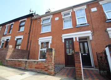 Thumbnail 3 bed terraced house for sale in Martin Road, Ipswich