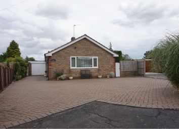 Thumbnail 3 bed detached bungalow for sale in Wold View, Fotherby
