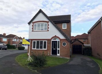 3 bed detached house for sale in Cromwell Way, Penwortham, Preston PR1