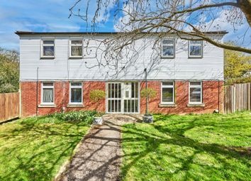 Thumbnail 1 bed flat for sale in Waldegrave Park, Harpenden, Hertfordshire