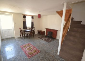 Thumbnail 2 bed terraced house to rent in Llanddewi Brefi, Tregaron