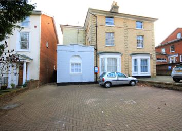Thumbnail 2 bed flat to rent in Fonnereau Road, Ipswich, Suffolk