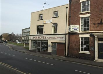 Thumbnail Office to let in 34A Chester Street, Wrexham