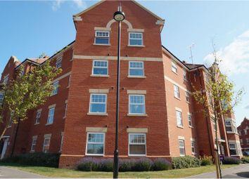 Reid Crescent, Hailsham BN27. 2 bed flat for sale