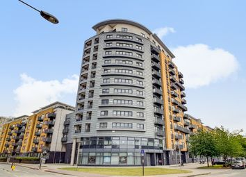 Thumbnail 2 bed flat for sale in Tarves Way, London
