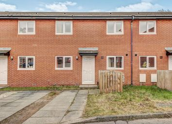 Thumbnail 4 bed terraced house to rent in Marleen Court, Heaton, Newcastle Upon Tyne