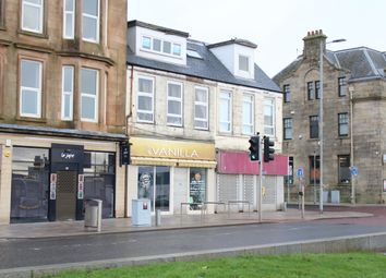Thumbnail 2 bedroom flat to rent in 5 Colquhoun Street, Helensburgh