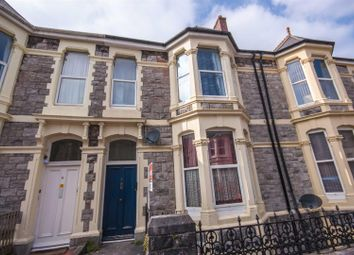 Thumbnail 1 bedroom flat to rent in Evelyn Place, Plymouth