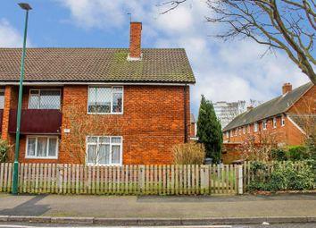 Thumbnail 3 bed flat for sale in Meriden Drive, Kingshurst