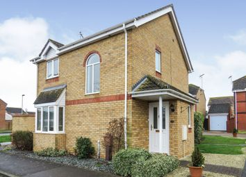 3 bed detached house for sale in Thackeray Grove, Stowmarket IP14
