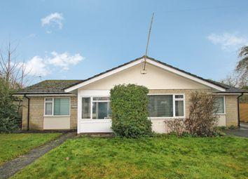 Thumbnail 4 bed detached bungalow for sale in All Saints Lane, Sutton Courtenay, Abingdon