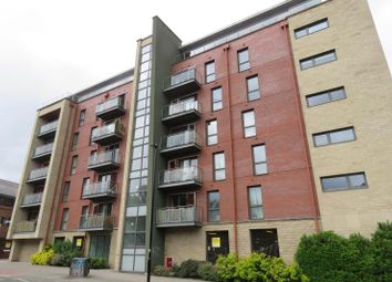 Thumbnail 1 bedroom flat to rent in Shire House, 98 Napier Street, Sheffield