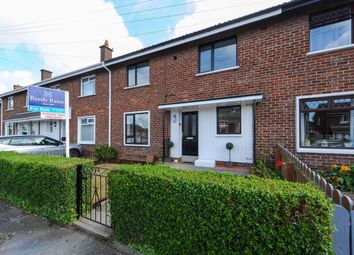 Thumbnail 3 bed terraced house for sale in Knock Green, Clarawood, Belfast