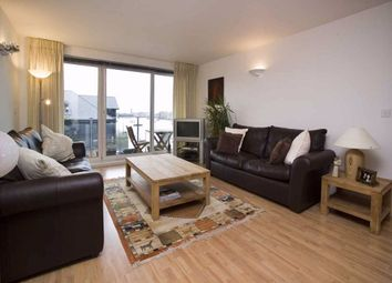 Thumbnail 2 bed flat to rent in Pacific Wharf, 165 Rotherhithe Street, London