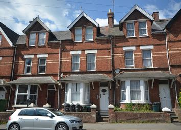 Thumbnail 1 bed flat for sale in 35 Pennsylvania Road, Central Exeter