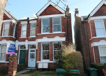 Thumbnail 3 bed semi-detached house for sale in Ditchling Road, Brighton, East Sussex