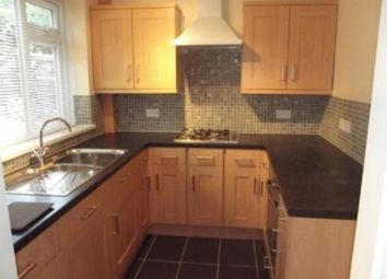 Thumbnail 2 bedroom flat to rent in Kenilworth Road, The Park, Nottingham