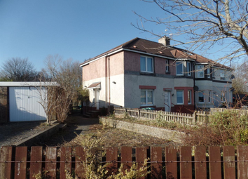 Thumbnail 2 bedroom property to rent in Meadowhead Road, Wishaw