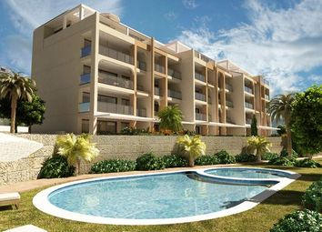 Thumbnail 2 bed apartment for sale in Villajoyosa, Alicante, Spain