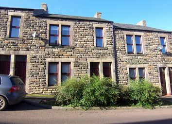 Thumbnail 2 bedroom flat to rent in King Street, Alnwick