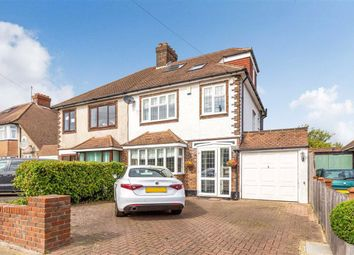 4 bed semi-detached house for sale in Hilldown Road, Hayes, Bromley BR2