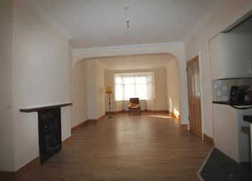 Thumbnail 3 bedroom property to rent in Fulbourne Road, London