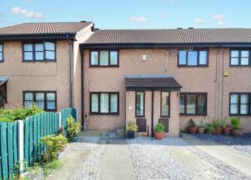 Thumbnail 2 bed terraced house for sale in College Close, Sheffield, South Yorkshire