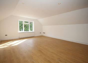Thumbnail 1 bed flat for sale in Wellington Road, Pinner