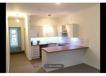 Thumbnail 2 bed flat to rent in Bitton Park Road, Teignmouth