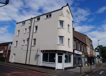 Thumbnail 1 bed flat to rent in London Road, Carlisle