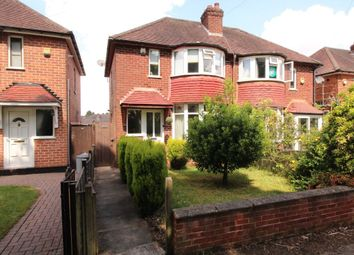 2 bed semi-detached house for sale in Lickey Road, Rednal, Birmingham B45