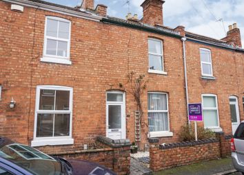 2 bed terraced house for sale in Clapham Square, Leamington Spa CV31