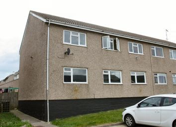 Thumbnail 2 bedroom flat to rent in Kingfisher Close, Haverhill