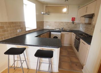 Thumbnail 1 bed flat to rent in Pease Court, High Street, Hull