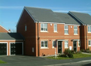 3 bed mews house to rent in Beechwood Close, Stapeley, Nantwich, Cheshire CW5