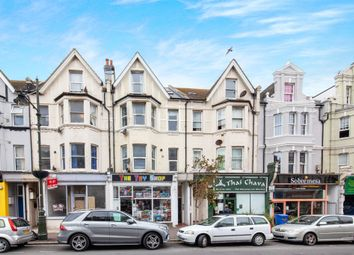 Thumbnail 2 bed flat for sale in Sackville Road, Bexhill-On-Sea