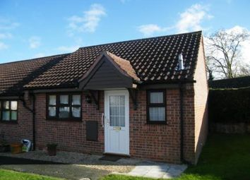 Thumbnail 1 bedroom property for sale in Stowmarket, Suffolk
