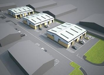 Thumbnail Light industrial for sale in New Business Units, Kincraig Court, Kincraig Road, Blackpool