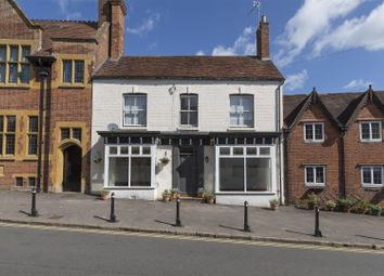 Thumbnail 4 bed terraced house for sale in High Street, Kenilworth