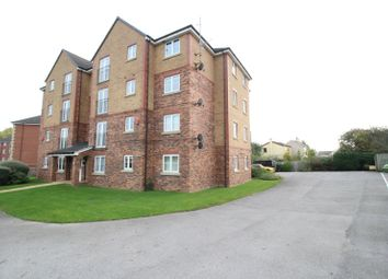 2 bed flat for sale in Constable Drive, Ossett, West Yorkshire WF5