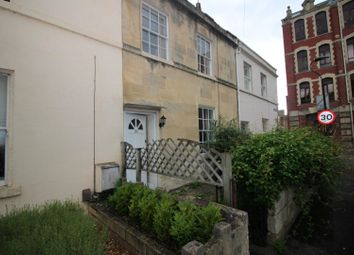 Thumbnail 2 bed terraced house to rent in Oak Street, Bath