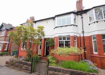Thumbnail 3 bed terraced house to rent in Westgate, Hale