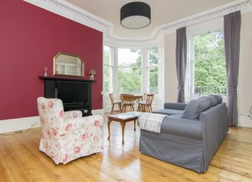 Thumbnail 5 bed flat to rent in Melville Terrace, Newington, Edinburgh