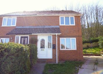 Thumbnail 3 bedroom semi-detached house to rent in Mount View Avenue, Scarborough