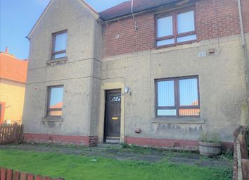 Thumbnail 2 bed flat to rent in Empire Street, Whitburn, West Lothian