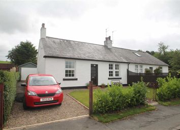 Thumbnail 2 bed cottage for sale in Dalmellington Road, Straiton, Maybole