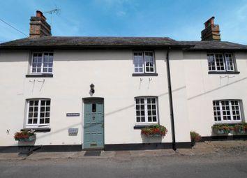 Thumbnail 2 bed cottage for sale in High Street, Drayton St. Leonard, Wallingford